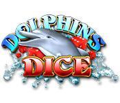 Functie screenshot spel Dolphins Dice Slots