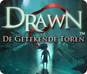 Drawn®: De Getekende Toren game play