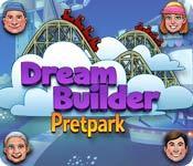 Functie screenshot spel Dream Builder: Pretpark