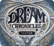 Functie screenshot spel Dream Chronicles: The Book of Water