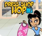 Dress Shop Hop game play