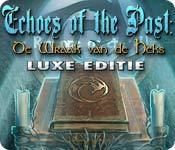 Functie screenshot spel Echoes of the Past: De Wraak van de Heks Luxe Editie