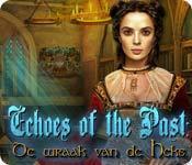 Functie screenshot spel Echoes of the Past: De Wraak van de Heks