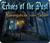 Functie screenshot spel Echoes of the Past: Koningshuis van Steen