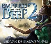 Empress of the Deep 2: Lied van de Blauwe Vinvis game play