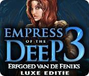 Functie screenshot spel Empress of the Deep 3: Erfgoed van de Feniks Luxe Editie