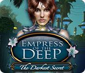 Functie screenshot spel Empress of the Deep