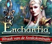 Functie screenshot spel Enchantia: Wraak van de Fenikskoningin