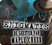 Enigmatis: De Geesten van Maple Creek game play