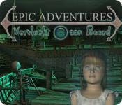 Epic Adventures: Vervloekt aan Boord game play