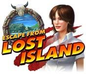 Escape from Lost Island game play