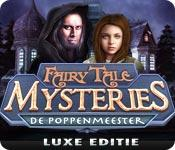 Fairy Tale Mysteries: De Poppenmeester Luxe Editie game play