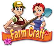 Farm Craft game play