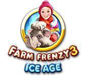 Functie screenshot spel Farm Frenzy 3: Ice Age