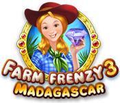 Farm Frenzy 3: Madagascar game play