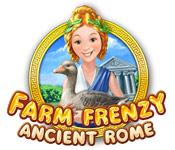 Farm Frenzy: Ancient Rome game play