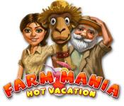 Farm Mania: Hot Vacation game play