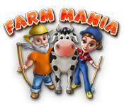 Functie screenshot spel Farm Mania