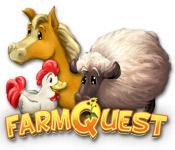 Farm Quest game play