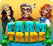 Functie screenshot spel Farm Tribe