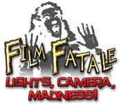 Film Fatale: Lights, Camera, Madness! game play