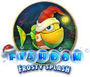 Fishdom: Frosty Splash game play