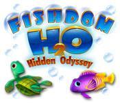 Fishdom H2O: Hidden Odyssey game play