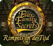 Flux Family Secrets: Rimpels in de Tijd game play