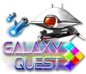 Galaxy Quest game play