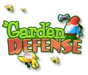 Garden Defense game play