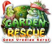 Garden Rescue: Geen Vredige Kerst game play