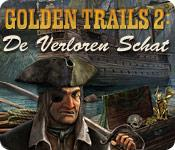 Golden Trails 2: De Verloren Schat game play