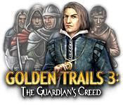 Functie screenshot spel Golden Trails 3: The Guardian's Creed