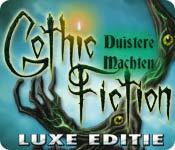 Gothic Fiction: Duistere Machten Luxe Editie game play