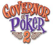 Functie screenshot spel Governor of Poker 2