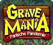Functie screenshot spel Grave Mania: Panische Pandemie