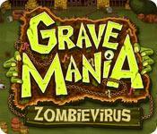 Voorbeeld afbeelding Grave Mania: Zombievirus game