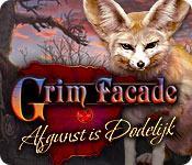 Functie screenshot spel Grim Facade: Afgunst is Dodelijk