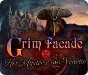 Grim Facade: Het Mysterie van Venetië game play