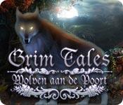 Grim Tales: Wolven aan de Poort game play