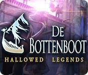 Functie screenshot spel Hallowed Legends: De Bottenboot