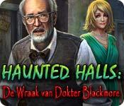Haunted Halls: De Wraak van Dokter Blackmore game play