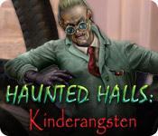 Haunted Halls: Kinderangsten game play