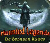 Haunted Legends: De Bronzen Ruiter game play