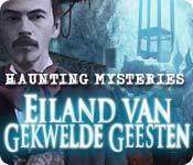 Haunting Mysteries: Eiland van Gekwelde Geesten game play