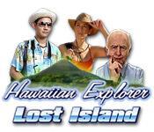 Hawaiian Explorer: Lost Island game play