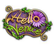 Hello Venice game play