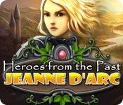 Functie screenshot spel Heroes from the Past: Jeanne d'Arc
