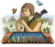 Functie screenshot spel Heroes of Kalevala