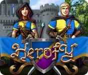 Herofy game play